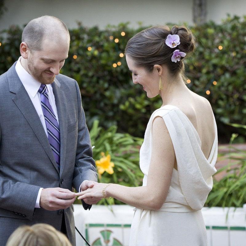 Vestit de núvia alta costura CRISTINA SAURA
