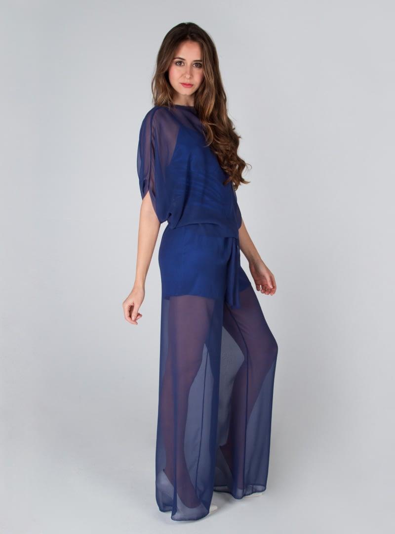 Creación CRISTINA SAURA de la colección de vestidos de fiesta. Visita nuestra tienda en Barcelona.