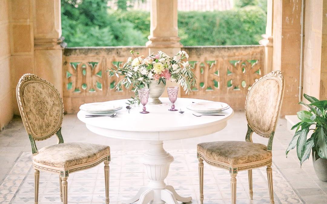 LA FIGURA DE LA WEDDING PLANNER