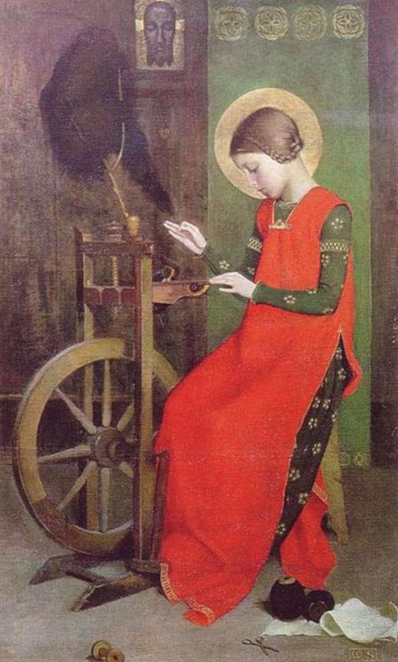 Giovanni Battista Moroni (circa 1525-1578), El sastre ('Il Tagliapanni'), 1565-1570. Óleo sobre lienzo; 99,5×77 cm. National Gallery de Londres.